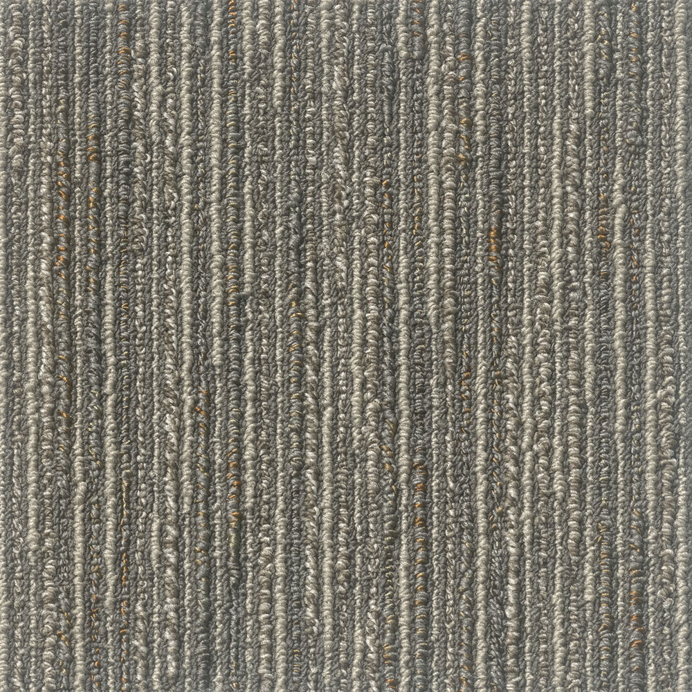 Floorigami Striation Gray Furrow