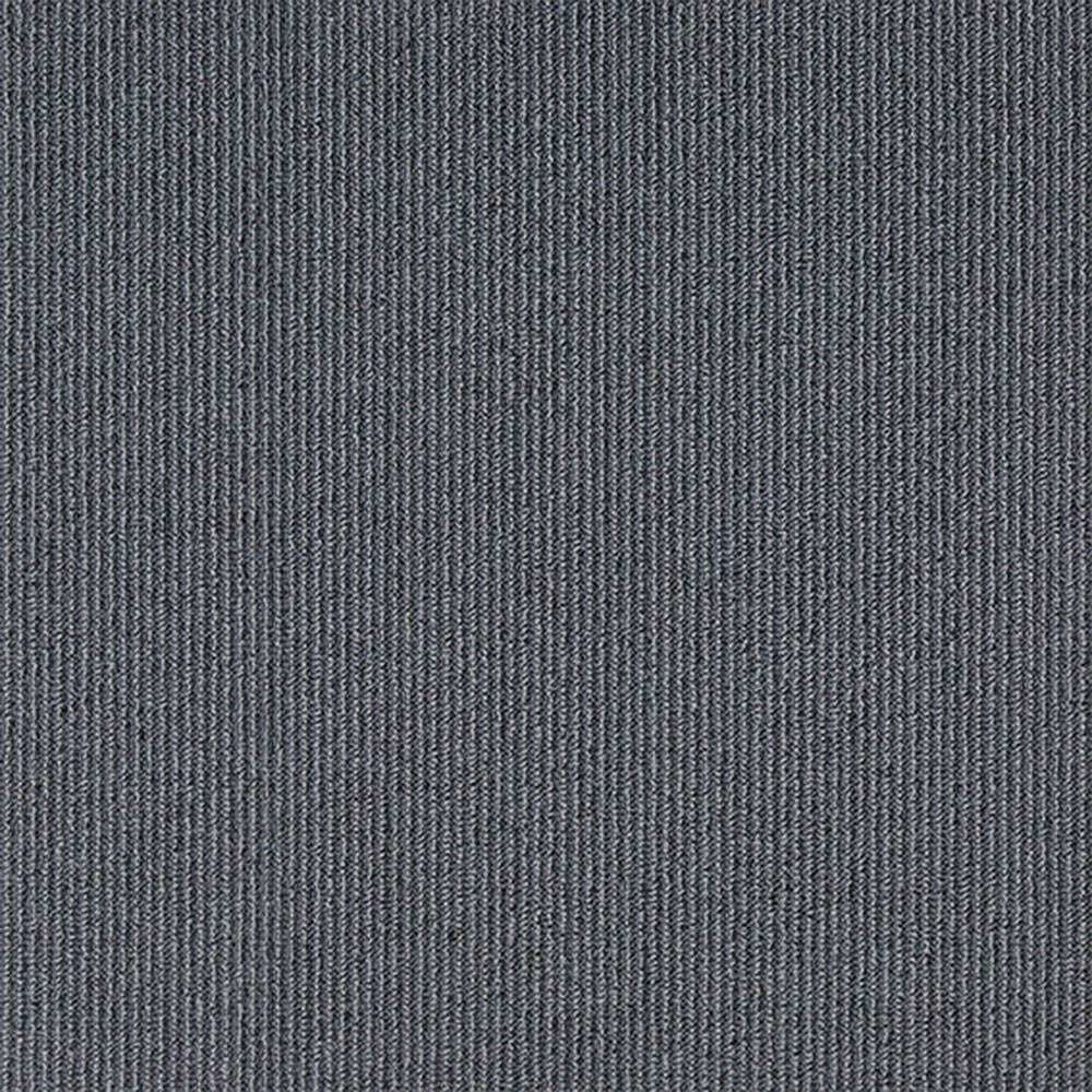 Next Floor Pinstripe Grey Flannel