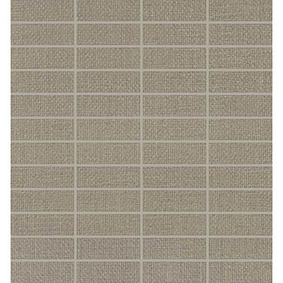 Elemental Canvas Mosaic Classic Gray