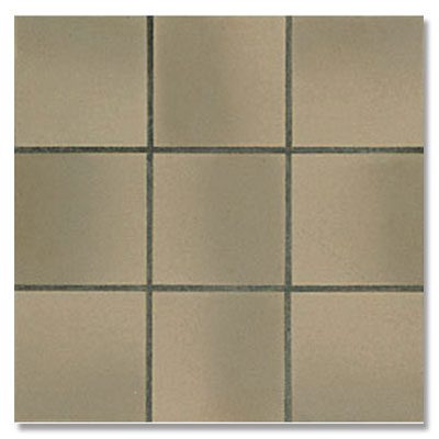 American Olean Quarry Tile Abrasive 6 x 6 Gray Flash