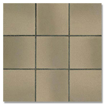 American Olean Quarry Tile Abrasive 4 x 8 Gray Flash