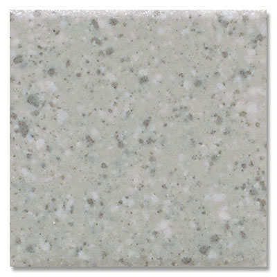American Olean Unglazed Porcelain Brick Join Mosaic 2 x 4 Light Smoke Speckled