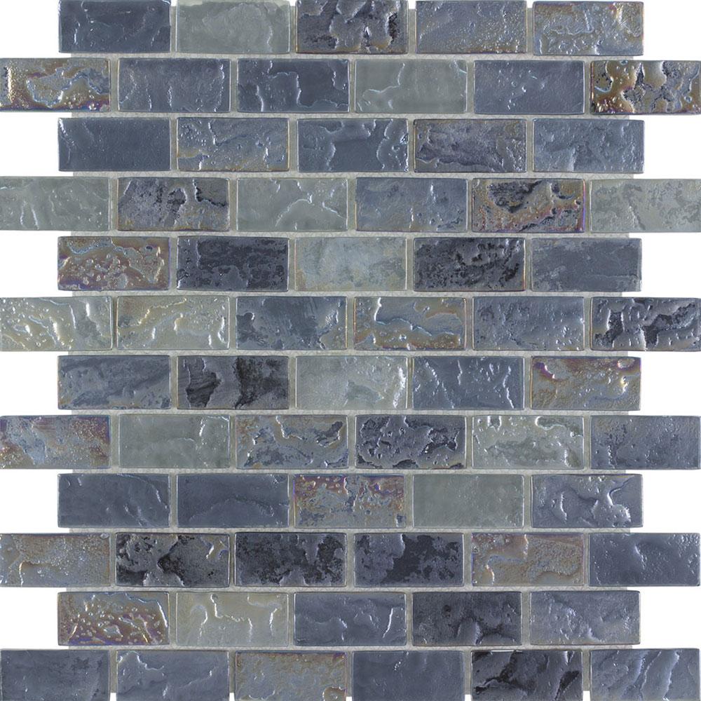 Aqua Art Volcanic Mosaic Platinum