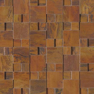 Bedrosians Acadia Dimension Deco Birch Copper