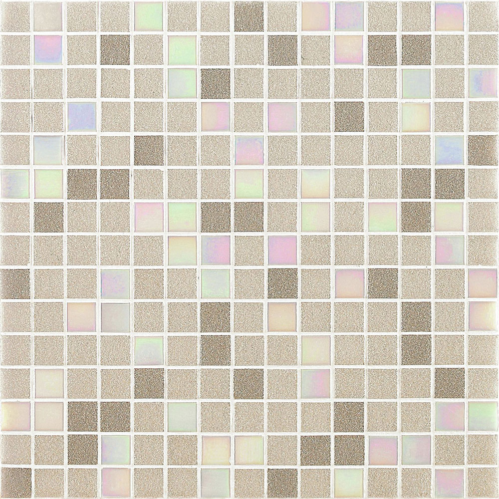 Bisazza Mosaico Blends 20 Agave