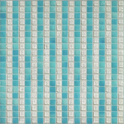 Bisazza Mosaico Decorations Opera 15 Claire