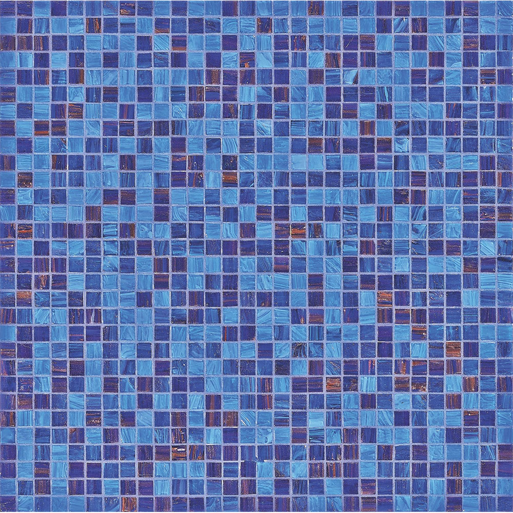 Bisazza Mosaico Blends 10 Leila