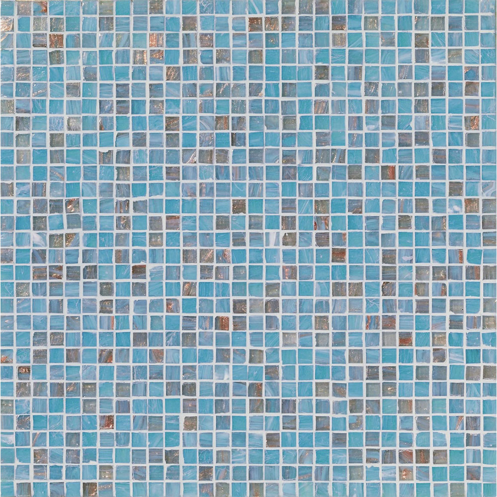 Bisazza Mosaico Blends 10 Turandot