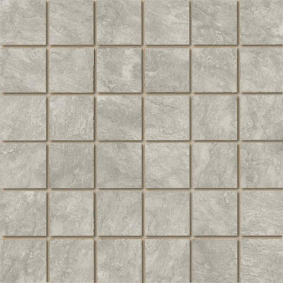 Chesapeake Flooring Country Fringe Mosaic 2 x 2 Monclair