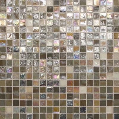 Daltile City Lights Glass Mosaic Barcelona