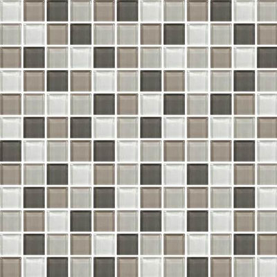 Daltile Blends 1 x 1 Soft Cashmere