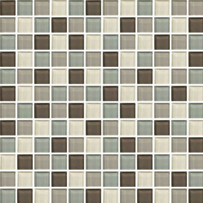 Daltile Blends 1 x 1 Sweet Escape