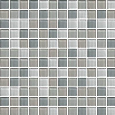 Daltile Blends 1 x 1 Willow Waters