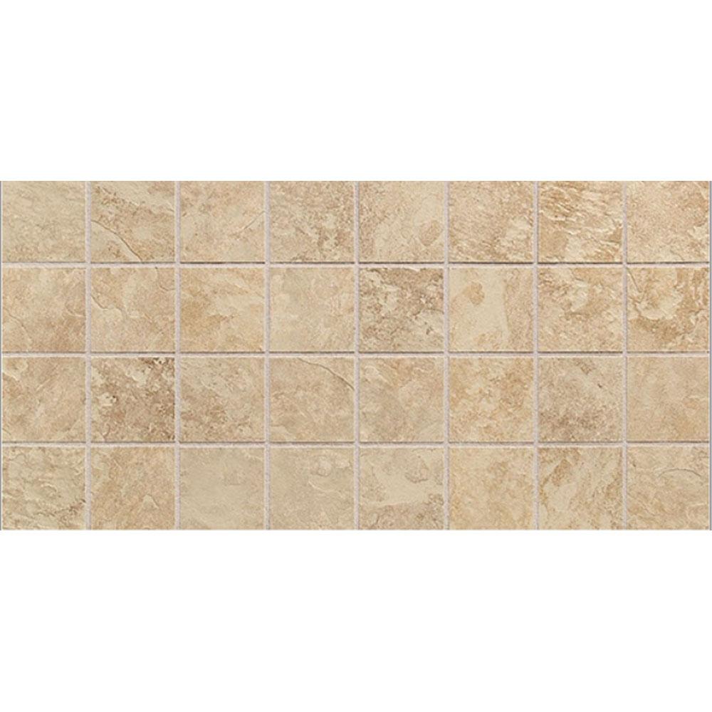 Daltile Continental Slate Mosaic 12 X 24 Tile Amp Stone Colors