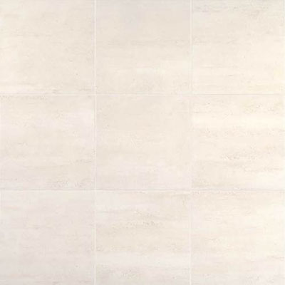 Daltile Cove Creek 13 x 13 Off White