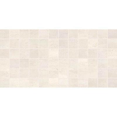 Daltile Cove Creek Mosaic Off White