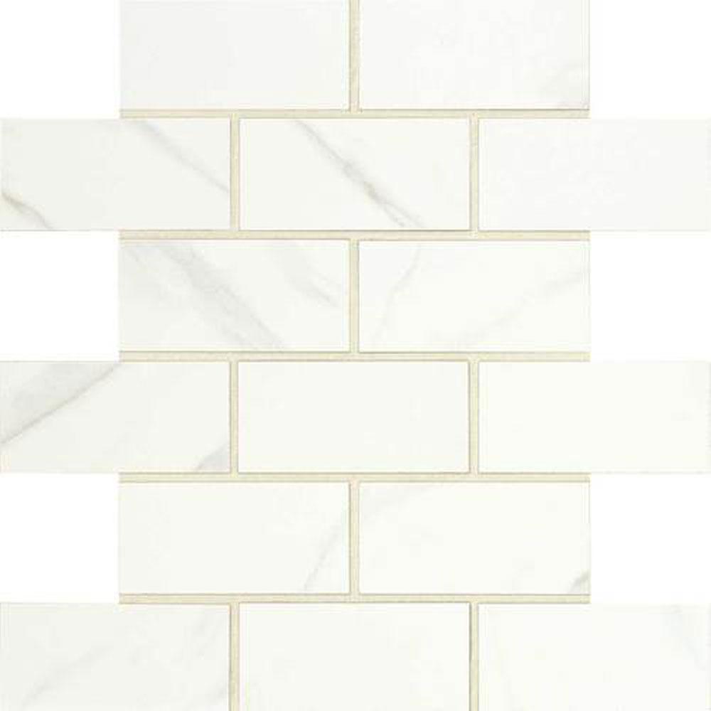 Daltile Florentine Brick Joint Mosaic 2x4 Tile Amp Stone
