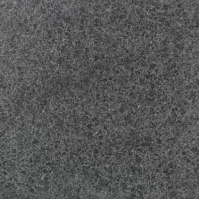 Daltile Granite 12 x 12 Flamed Absolute Black Flamed