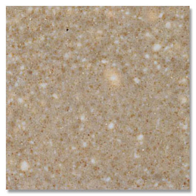 Daltile Keystones with ClearFace Mosaic 1 x 1 Mottled Medium Brown