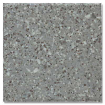 Daltile Keystones with ClearFace Mosaic 1 x 1 Suede Gray Speckle
