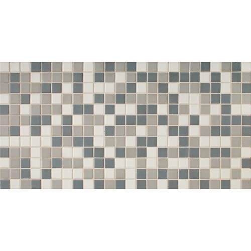 Daltile Keystones Blends 1 X 1 Moonlight