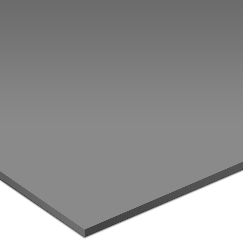 Daltile Liners Flat 1 x 6 Suede Gray