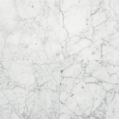 Daltile Marble 12 X 12 Polished Carrara Gioia