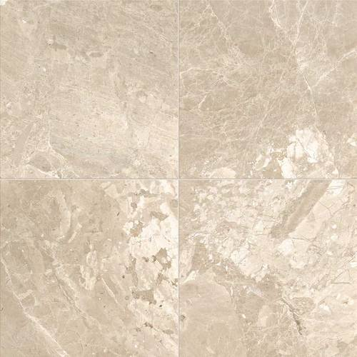 Daltile Marble 12 X 24 Polished Meili Sand Polished