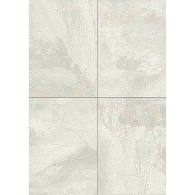 Daltile Marble Falls 14 x 10 Wall White Water