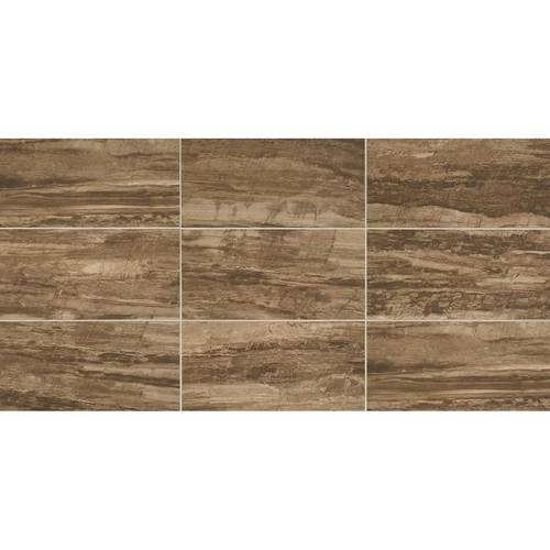 Daltile River Marble 6 x 24 Unpolished Muddy Banks