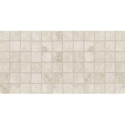 Daltile Salerno Mosaic 2 X 2 Grigio Perla
