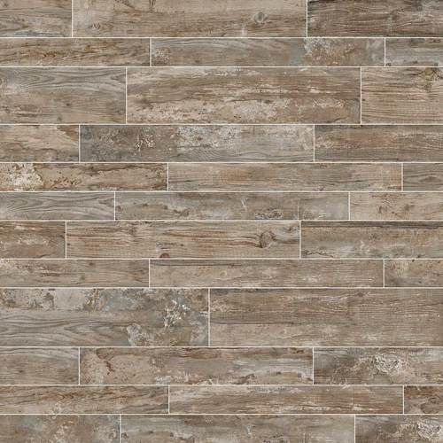 Daltile Season Wood 24 x 48 Orchard Grey