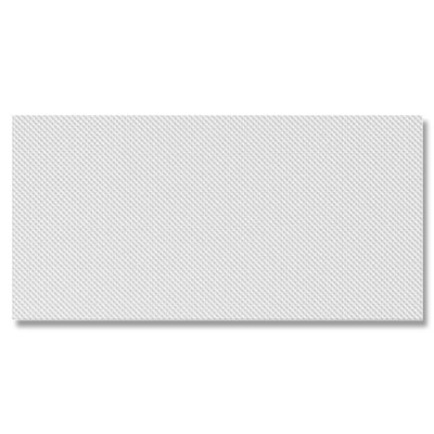 Daltile Showscape 12 X 24 Reverse Dot Stylish White