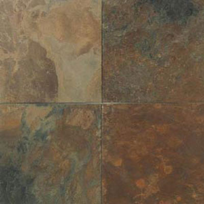 Daltile Slate Collection - Natural Cleft 12 X 24 California Gold