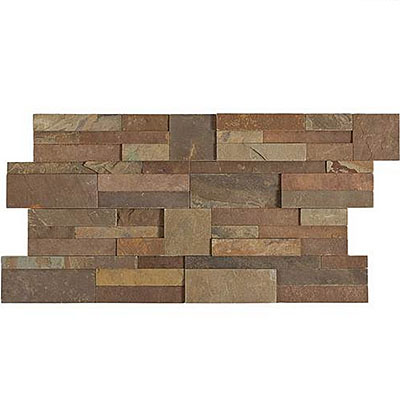 Daltile Stacked Stone Dynasty Mountain