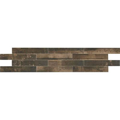 Daltile Yorkwood Manor 6 x 36 Deep Walnut