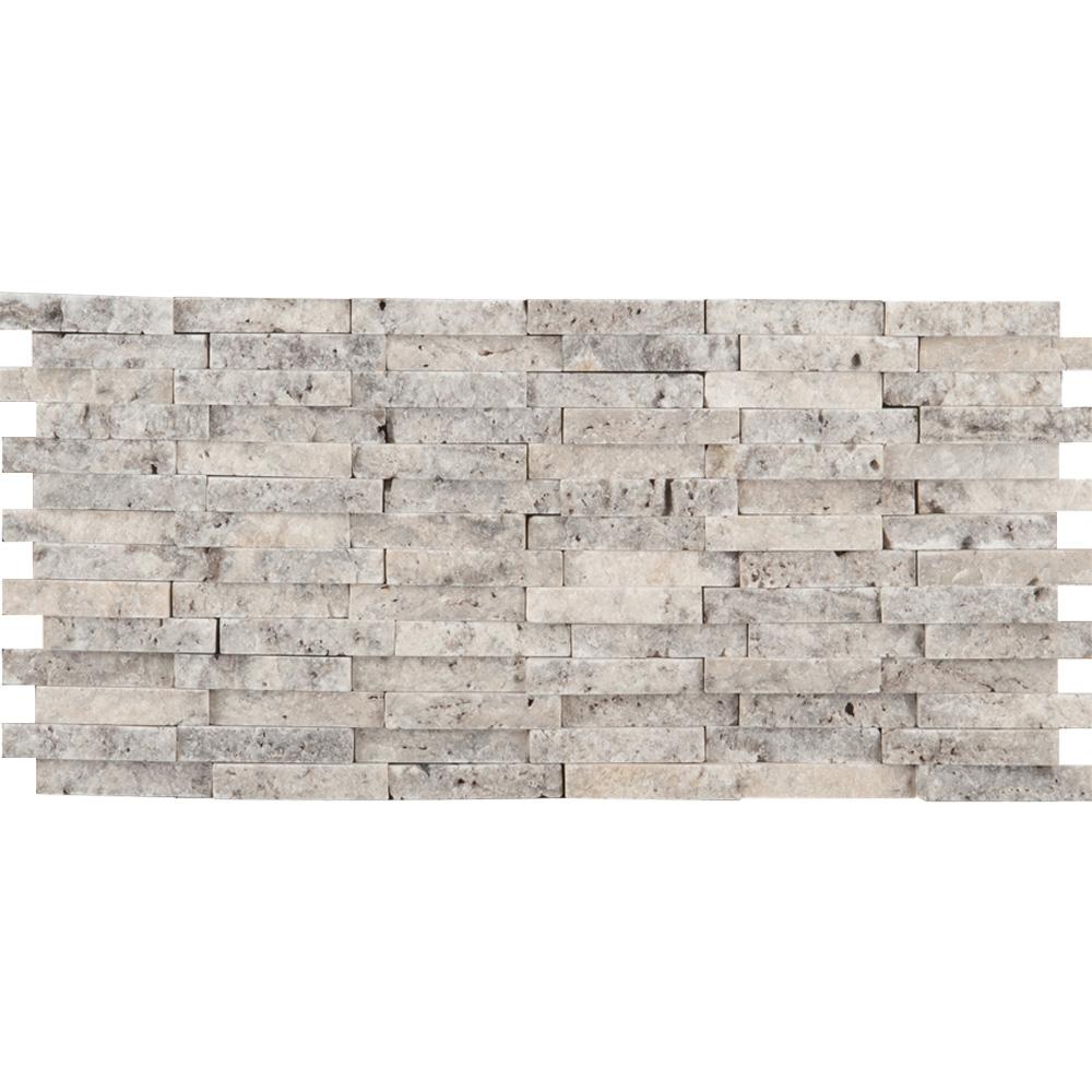 Emser Tile Hamlet Mini Split Face Mosaic Philadelphia