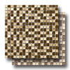 Lucente Glass and Stone Mosaic Blend
