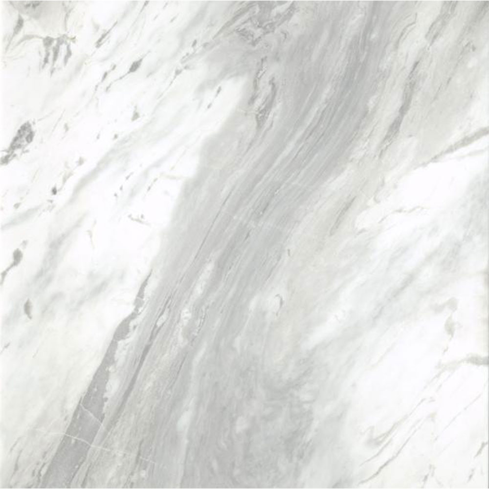 Emser Tile Marble 24 x 24 Polished Parian White