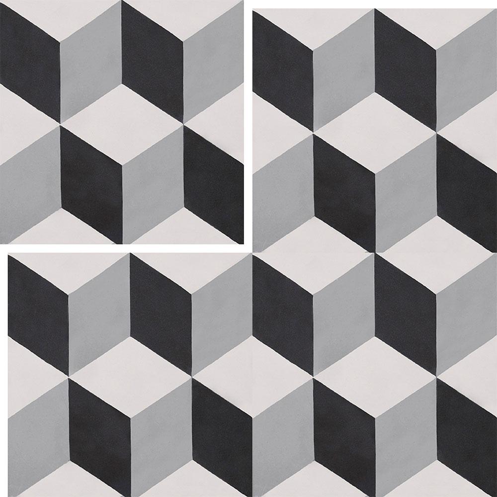 Interceramic Union Square Tile Amp Stone Colors