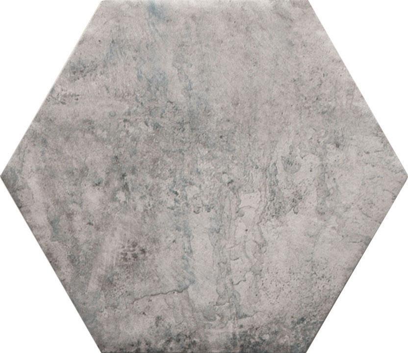 Isla Tile Queen Stone Hexagon Tile Amp Stone Colors
