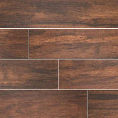 MS International Botanica 6 x 36 Teak
