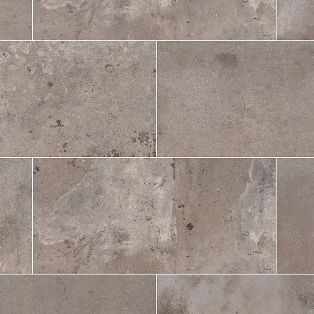 MS International Brickstone 5 x 10 Taupe