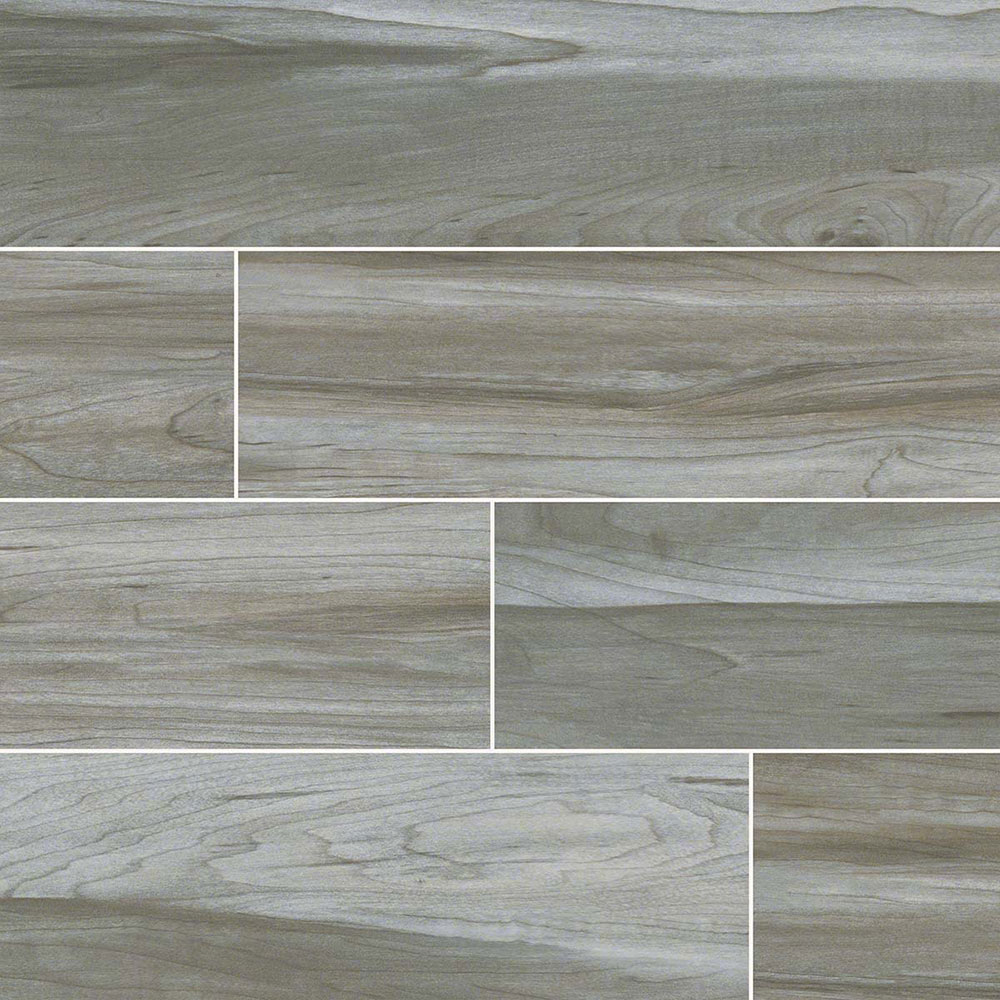 MS International Carolina Timber II 6 x 36 Gray