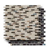 Decorative Blends Mosaic Mini Brick