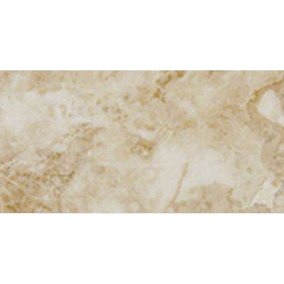 MS International Marble 12 x 24 Polished Crema Cappuccino Classic