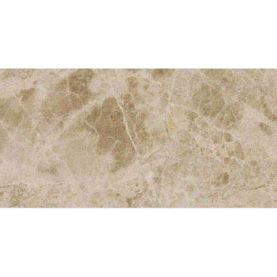 MS International Marble 12 x 24 Polished Emperador Light