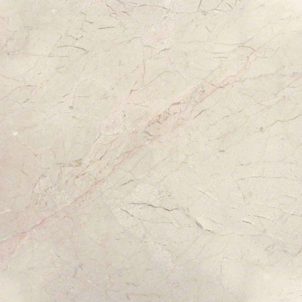 MS International Marble 18 x 18 Polished Crema Marfil Classic .50 Polished