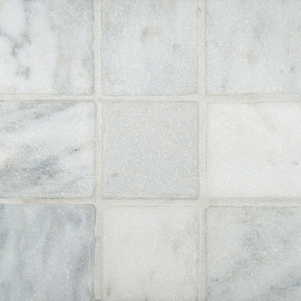 Ms international marble 4 x 4 tumbled tile stone colors for Msi international