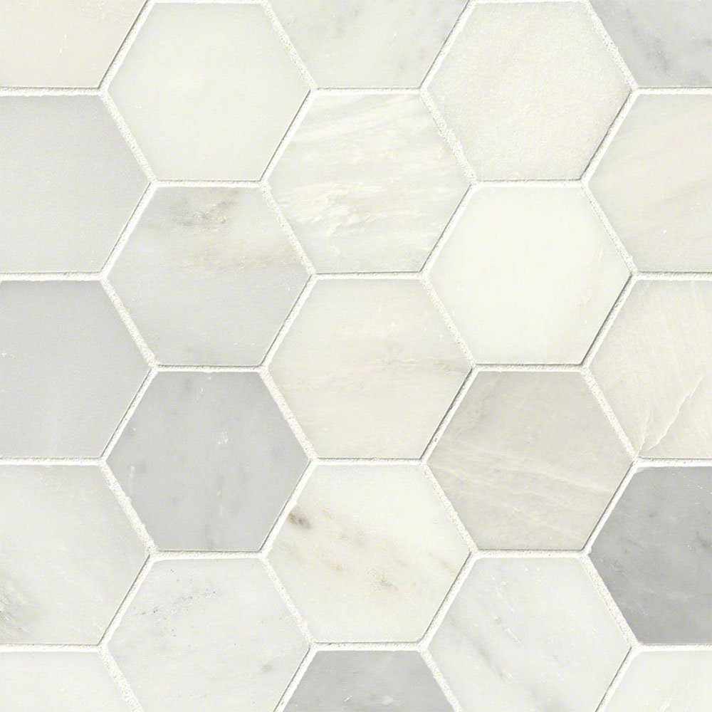 Ms International Marble Mosaics Other Polished Greecian